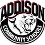 Addison school logo