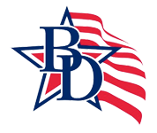 Britton Deerfield school logo