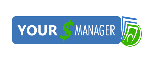 Your Money Manager logo