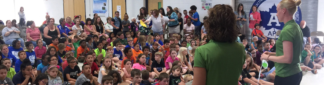 prairie elementary assembly
